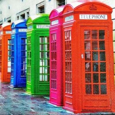 TOEIC Phrasal Verbs en conversaciones telefónicas