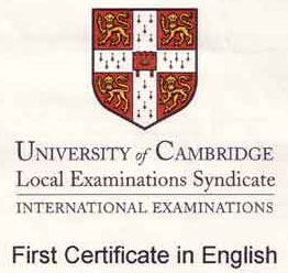 Preparación examen – Certificado FCE (First Certificate in English)
