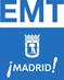 Logotipo de la EMT